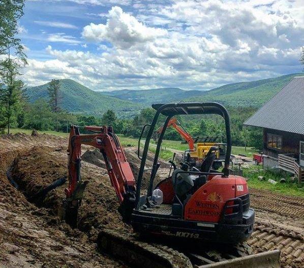Landscape Construction - Western Earthworks
